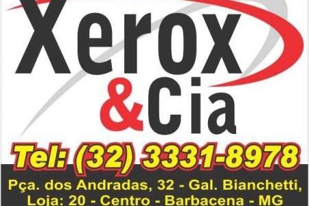 Xerox & Cia